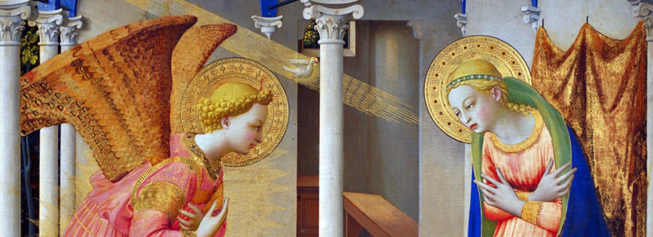 La Perfecta Consagración a María