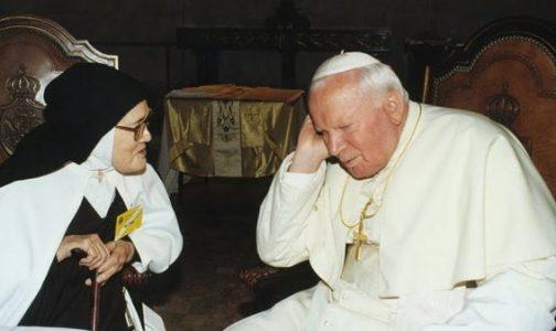 El gran deseo de Sor Lucía de Fátima sobre el Rosario