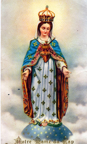 Nuestra Señora del Cabo