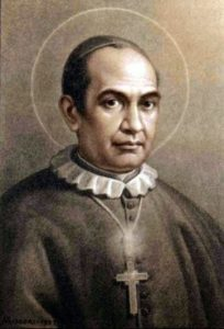 Oración Apostólica San Antonio Claret