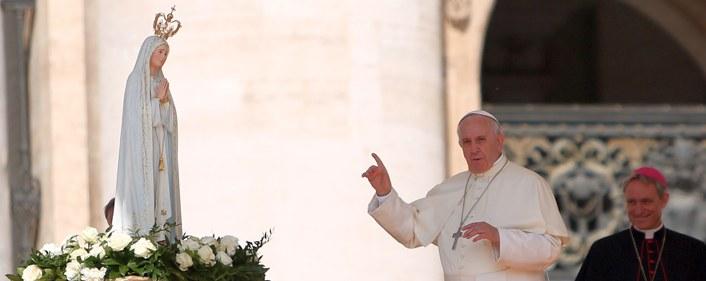 fatima rosario por la paz