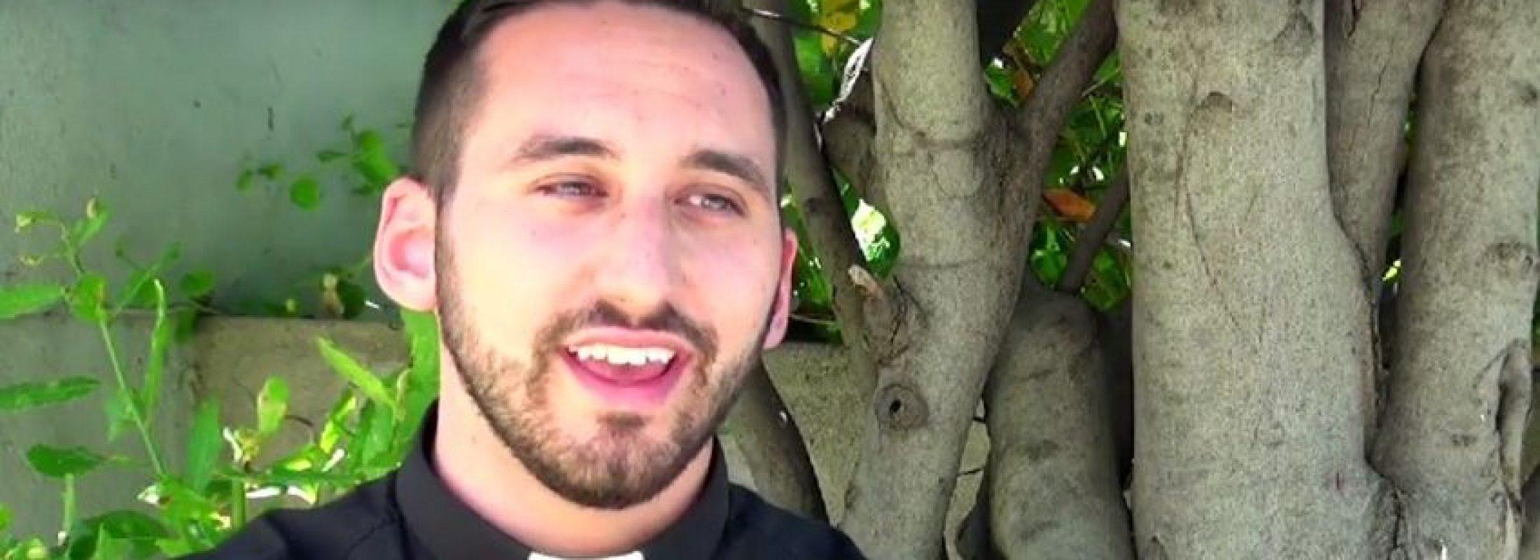 [VIDEO] El Rosario, luz que orienta al seminarista