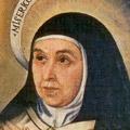 rosario diez pensamientos santa teresa