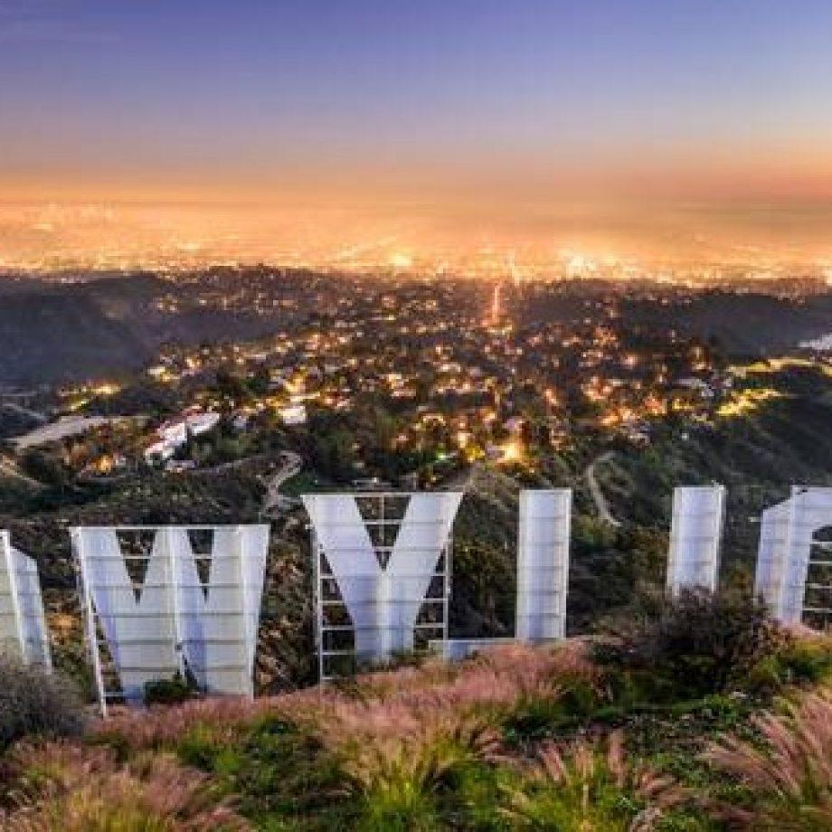 Rezar el Rosario… en Hollywood