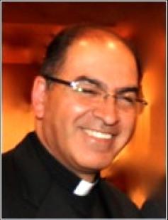 P Pedro Pablo Garín parroquia nuestra señora del rosario