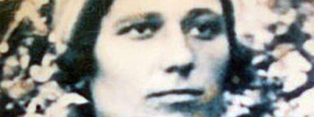 """Janina Jandulska, mártir del Rosario: """"Para nosotros Dios existe"""""""