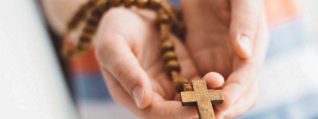 Las 7 razones de Sor Lucía de Fátima para el Rosario diario