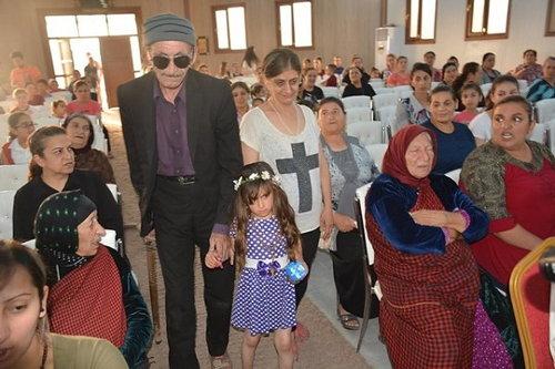 cristina iglesia familia