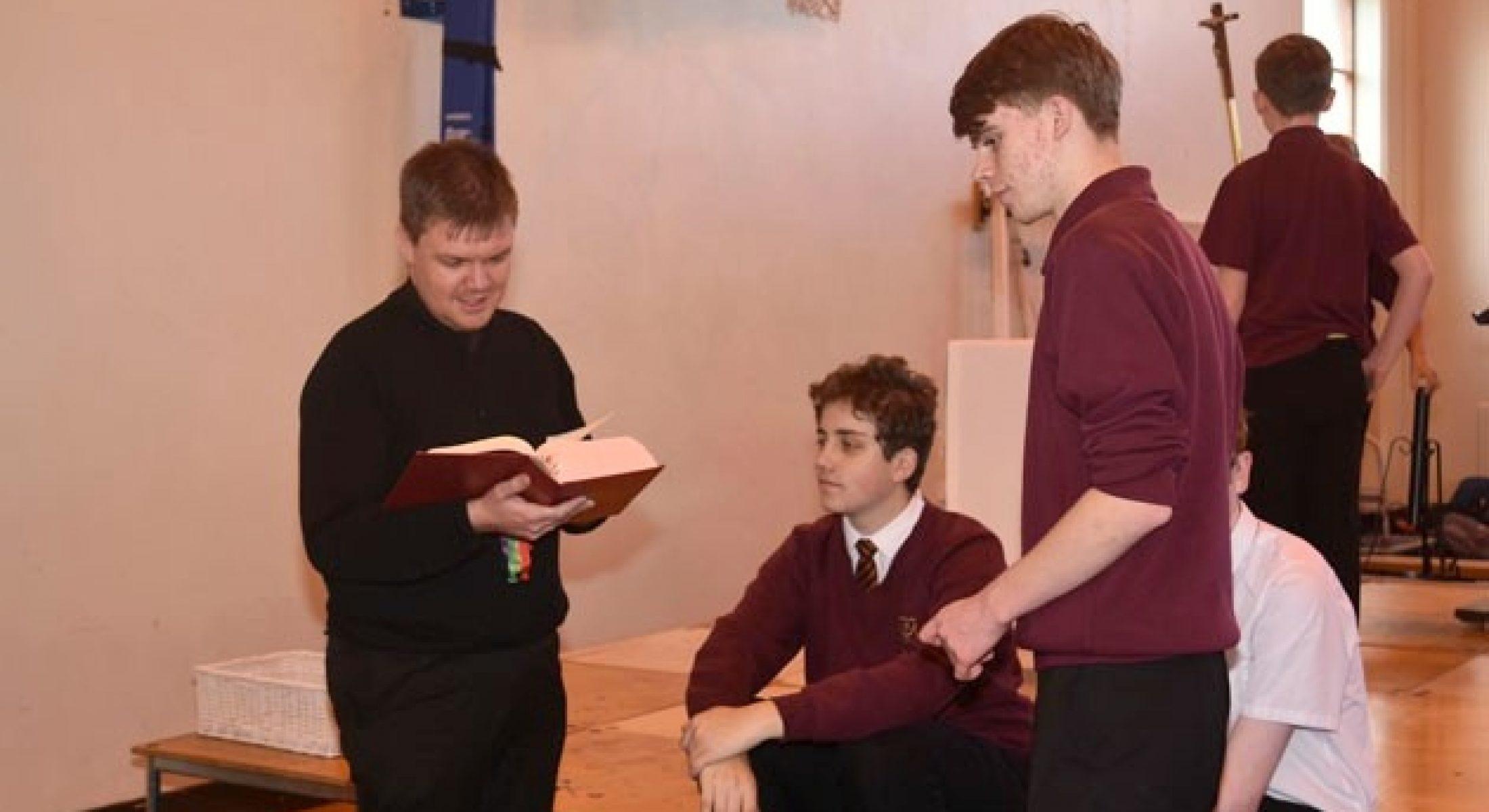 pittam apostolado juvenil