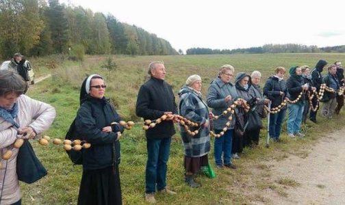 Los católicos de EE.UU. rezarán el Rosario en costas y fronteras