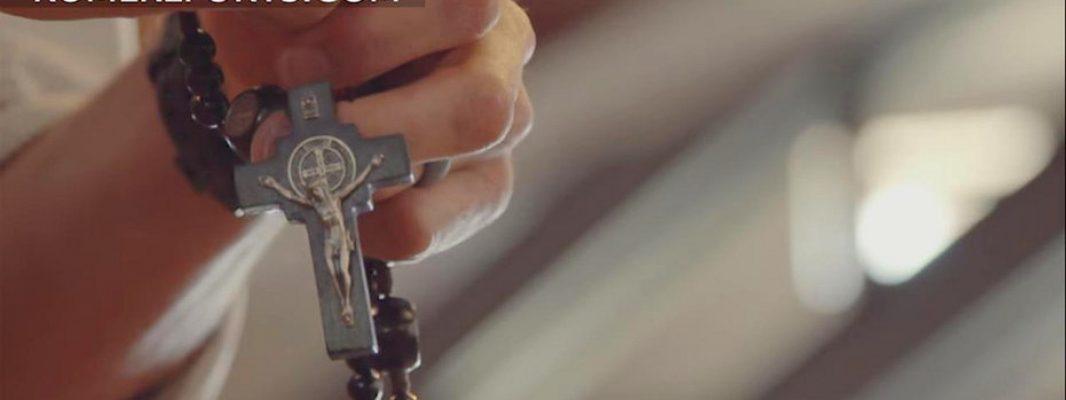 [VIDEO] Una película muestra el poder del Rosario