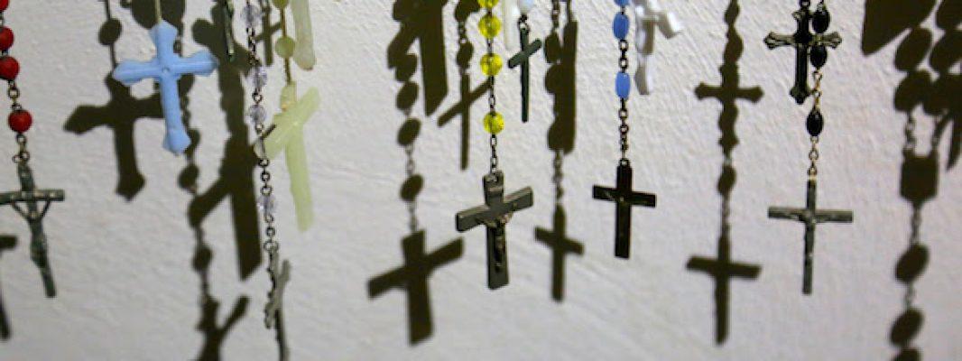 Relevo Mundial del Rosario, una iniciativa de oración en favor de los sacerdotes