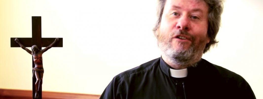 [VIDEO] P. Hugh Gillespie: El Rosario, ancla firme para conocer a Jesús y a María