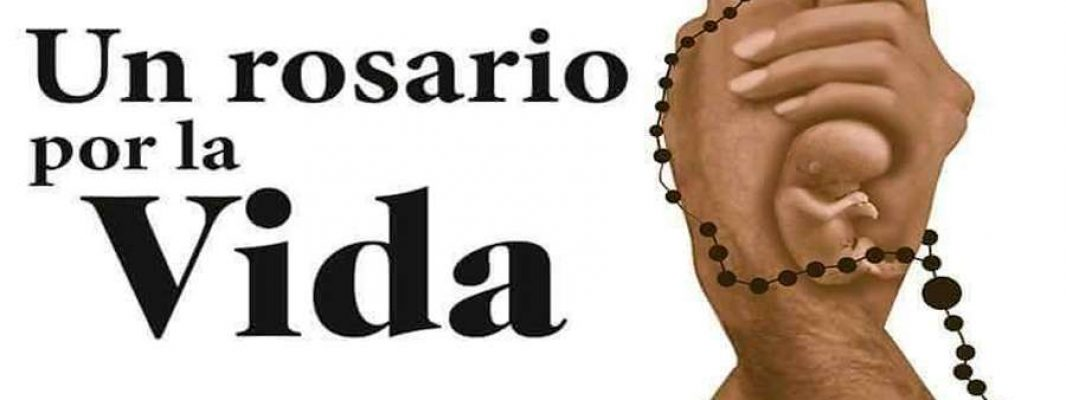 Defender la vida con oración, preparación y enlazados por Whatsapp: una campaña en Argentina