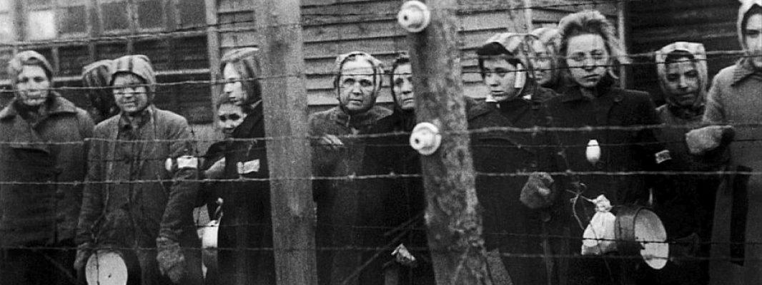 """El Rosario me salvó"": de un terrible campo de exterminio nazi a monja de clausura"