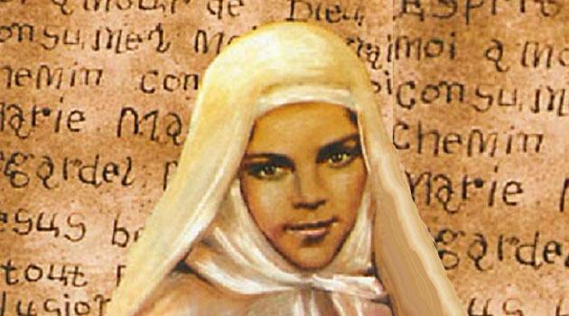 santa mariam