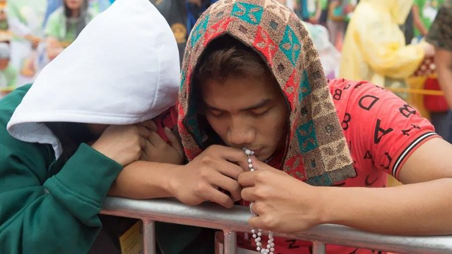filipinas rosario