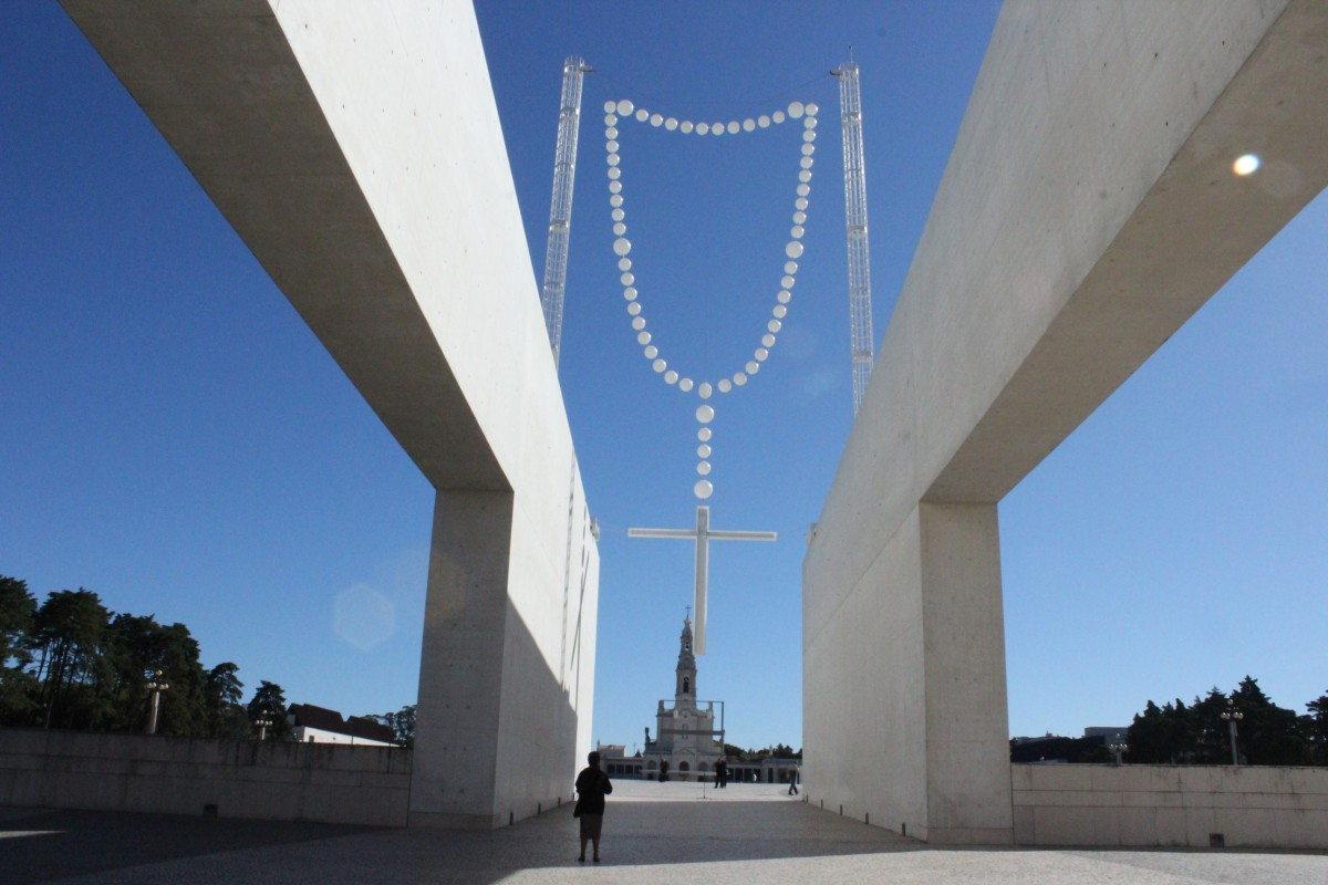 reparación rosario fátima