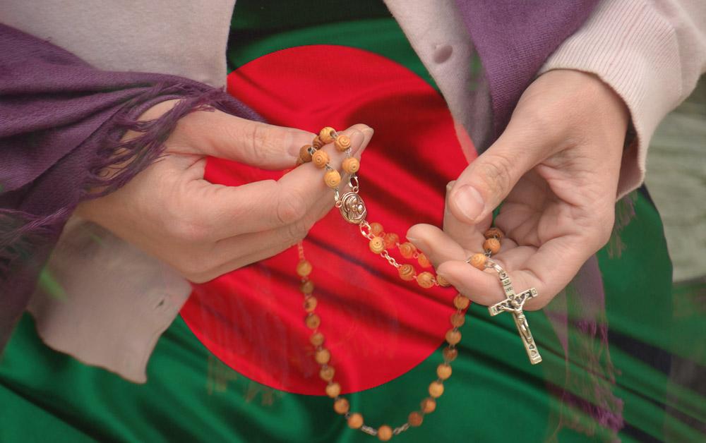 bangladesh y santo rosario